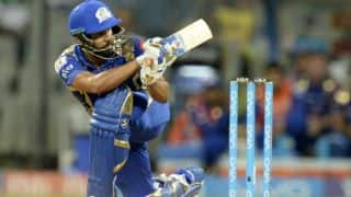 IPL 2017: Rohit ready to bat at any position for MI