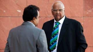 Pawar questions absence of tax exemption to BCCI
