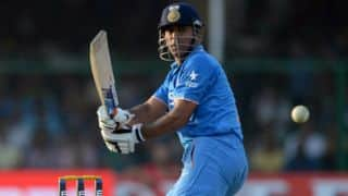 Sunil Gavaskar: MS Dhoni still good enough to play for 3-5 years