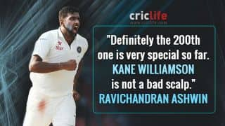 Ravichandran Ashwin opens up on his knack of hunting the opposition captain down