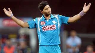 Ashok Dinda, Adam Zampa take key Delhi Daredevils' wickets in IPL 2016, Match 49