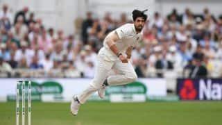 Biggest opportunity for us, but not taking Australia lightly: Ishant Sharma