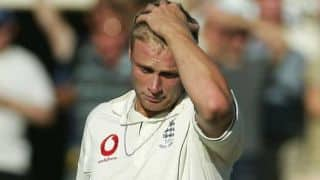 When Andrew Flintoff was kicked off his flight for mistaking cockpit for a toilet