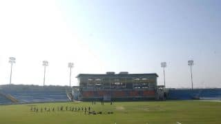 Ram Slam Twenty20 Final: Morne Van Wyk plays a steady hand for Dolphins against Cobras