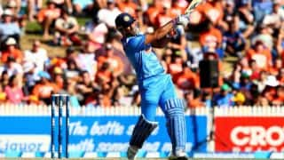 MS Dhoni: I was made captain due to my ability to read the game