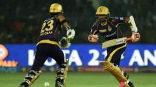 रॉबिन उथप्पा को टीम इंडिया में देखना चाहते हैं गौतम गंभीर?