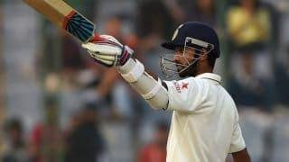 India vs South Africa 2015, 4th Test at Delhi