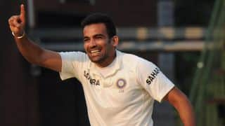 India vs New Zealand XI warm-up match: Hosts reach 102/2 at lunch