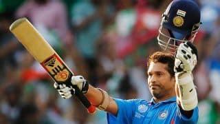 Sachin Tendulkar masterclass vs England