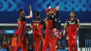 IPL 2021, RCB vs RR, 16th Match: यहां देखें राजस्थान बनाम बैंगलोर मैच की Live Streaming