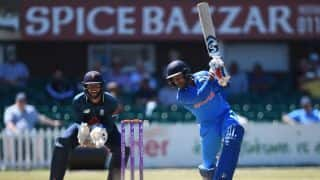 "Mayank Agarwal ""a step away"" from Indian cricket team: MSK Prasad"