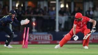 Vitality Blast: 1st ball duck for Jos Buttler, but Lancashire through to semis