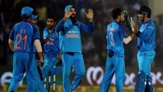 विश्व कप जीतने की प्रबल दावेदार है संतुलित भारतीय टीम: डेविड रिचर्डसन