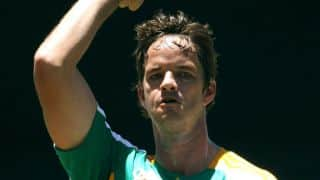 POLL: Is Albie Morkel the perfect replacement for David Wiese in T20Is against India?