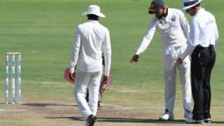 India vs Australia: Kim Hughes suggests India not to 'doctor' pitches; believes it may backfire
