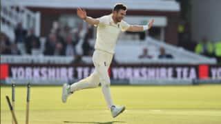 पूर्व दिग्गज ने कहा- कोई नहीं तोड़ सकेगा एंडरसन के 600 विकेट का रिकॉर्ड