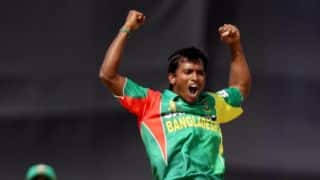 Rubel Hossain allowed by Court to play ICC World Cup 2015