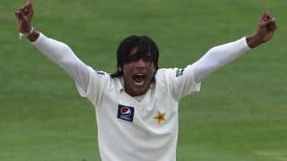 Mohammad Aamer's return to Pakistan team not final as yet, says PCB chief