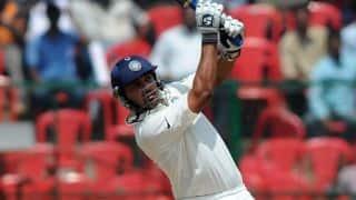 पिछली 9 टेस्ट सीरीज में मुरली विजय के साथ दूसरी बार हुआ ऐसा
