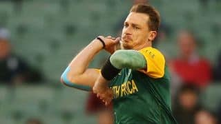 South Africa's bowling attack incomplete without Dale Steyn