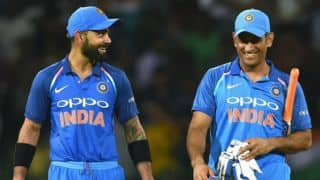 Virat Kohli, MS Dhoni's demand for pay hike accepted by CoA