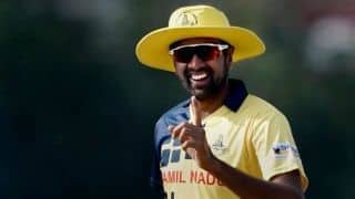 Tamil Nadu Premier League 2019: R Ashwin the focus as Dindigul Dragons face Chepauk Super Gillies