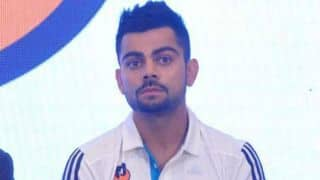 Virat Kohli spot-kicks raise money for charity in Indian Super League