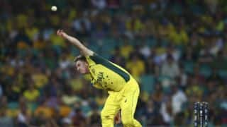 Innings report, 1st ODI: Sri Lanka set up 228-run target for Australia