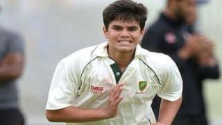 श्रीलंका दौरे के बाद अर्जुन तेंदुलकर को मिला इस टूर्नामेंट में खेलने का मौका