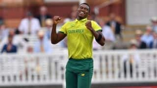 South Africa Pacer Lungi Ngidi Credits Coach Charl Langeveldt Impact For Return to Form