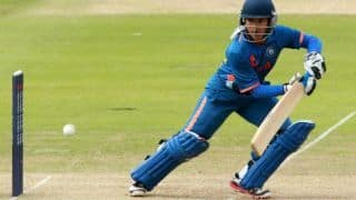 India A women look for improved show against Australia A in second odi
