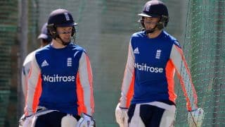 ECB chief Tom Harrison requests Joe Root and Eoin Morgan to play brave cricket