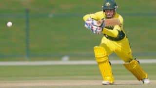 Live Scorecard: Australia vs West Indies
