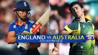 England vs Australia 2015, 4th ODI at Leeds, Preview: England look to square series and set up decider