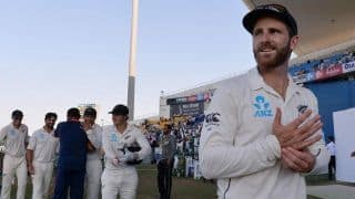 We tried everything to break the Angelo Mathews-Kusal Mendis partnership: Kane Williamson