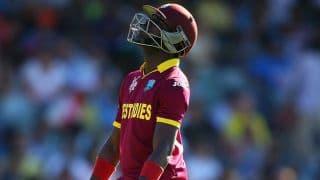 Sri Lanka vs West Indies, 2nd ODI: West Indies falter after good start for modest score