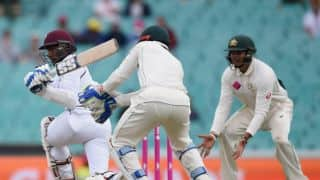 Phil Simmons wants West Indies to 'keep fighting' ahead of final day of 3rd Test vs Australia at Sydney