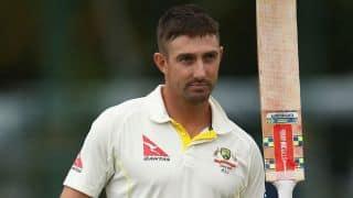 Ashes 2015, 3rd Test at Edgbaston: Australia must select Shaun Marsh ahead of Adam Voges