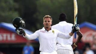 Stiaan van Zyl extends Kolpak deal with Sussex