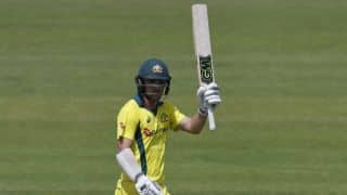 Travis Head & Kane Richardson guide to steer Australia to warm up 101 run win over Middlesex