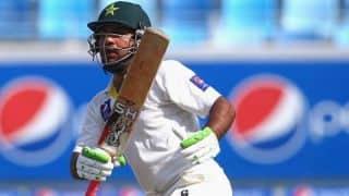 Live Cricket Scorecard: Sri Lanka vs Pakistan 2015, 1st Test at Galle, Day 4
