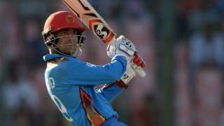 Rashid Khan: Inzamam ul Haq dose not believe that I was a proper batsman
