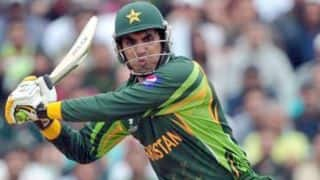 South Africa bowl out Pakistan for 179 in 3rd ODI