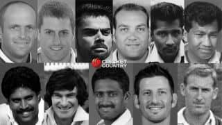 The K's: Solid batsmen, quality all-rounders and a surfeit of wicketkeepers to choose from
