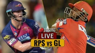 Highlights, Rising Pune Supergiant vs Gujarat Lions IPL 2017, Match 39: Ben Stokes' 103* helps RPS beat GL