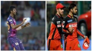 Washington Sundar: Looking forward to play alongside Virat Kohli and AB de Villiers