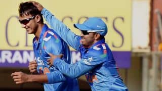 Akshar Patel: Very happy to be selected