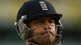 Jonathan Trott suffers another bout of stress; takes break from game