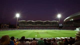 Uncertainty over Day-Night Test in India