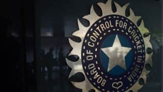 BCCI elections scheduled for October 22